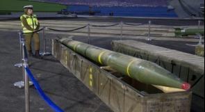 """""""هآرتس"""": حماس تمتلك صواريخ جديدة من طراز M-302 وهي سورية الصنع"""