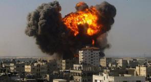 ثلاثة شهداء في غزة