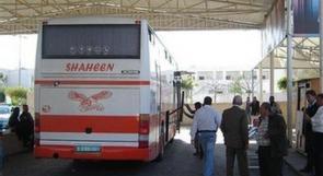 الشرطة: الأولوية لسفر المعتمرين المغادرين كل أربعاء