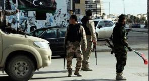 ليبيا: مسلحون يقتحمون مقر وزارة العدل