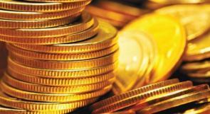 الذهب يواصل الانخفاض