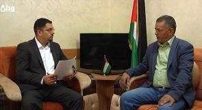 وطن تسائل رئيس بلدية بدو