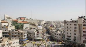 الشرطة تُحبط محاولة انتحار في رام الله