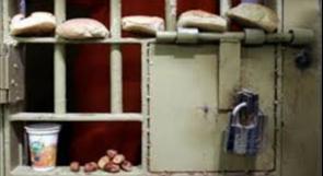 لليوم 12 على التوالي.. الأسير عمران الخطيب يواصل اضرابه عن الطعام