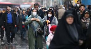 إيران: أكثر من 12 ألف وفاة بفيروس كورونا المستجد