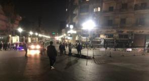 مقتل 3 مصريين إثر تفجير وسط القاهرة
