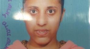 الفتاة ساجر أبو غانم.. مفقودة منذ الصباح في الرملة ومناشدات للبحث عنها