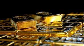 الذهب يسجل أعلى مستوى في نحو أسبوعين