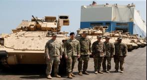 الولايات المتحدة تبدأ بسحب جميع قواتها الموجودة في شمال سوريا