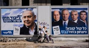 الاثنين   الاحتلال يفرض إغلاقا شاملا في الضفة ومعابر غزة بسبب انتخابات الكنيست