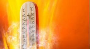 البلاد تتأثر اليوم بموجة حارة