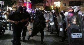 أليف صباغ لـوطن: المتظاهرون كانوا أكثر حرصاً على الوحدة والأمن من السلطة