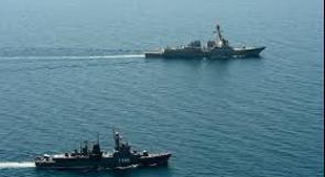 مناورات بحرية في جزيرة كريت لتعزيز التعاوين بين اليونان وقبرص وامريكا