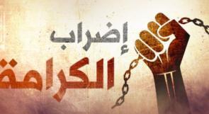 18 يوماً على إضراب الأسير يوسف العامر