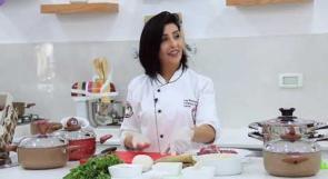 مطبخ بلدي أطيب - الحلقة الرابعة - المفتول و المنسف بنكهة الأجداد