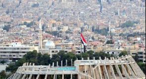 الإمارات تفتح سفارتها في دمشق