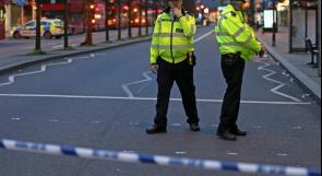 """""""داعش"""" يعلن مسؤوليته عن حادث الطعن في لندن"""