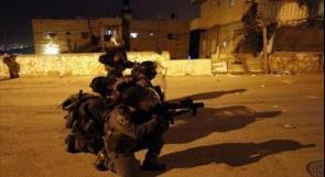 إصابة شاب خلال مواجهات مع الاحتلال في العيسوية