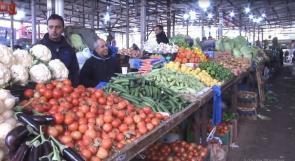 الزراعة لوطن : الطقس وجشع بعض التجار وراء الارتفاع اللافت في الاسعار