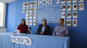 جمعية اغاثة اطفال فلسطين تشرع نافذة امل لاطفال مرضى السرطان في غزة