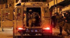 منذ بداية الشهر الجاري..الاحتلال اعتقل 65 مواطناً من الخليل