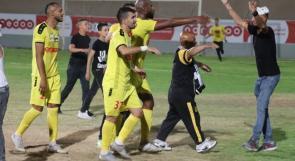 بلاطة يتوج بلقب كأس فلسطين للمرة الثانية في تاريخه