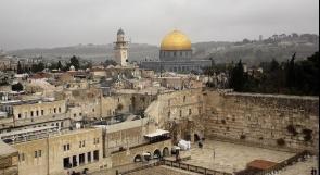 البرلمان الأردني يحذّر من عواقب تعطيل الاحتلال لمكبرات الصوت في المسجد الأقصى