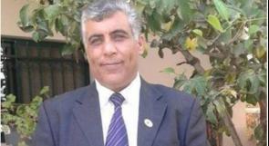 """حزب الشعب ينعي القائد الوطني والنقابي """"محمد عبد الحميد عطاونة"""""""