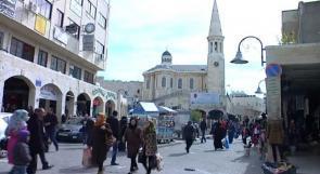 """كاميرا وطن تستطلع آراء المواطنين في بيت لحم حول """"الانتخابات"""""""