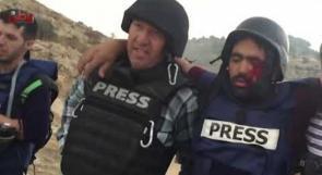 نقابة الصحفيين لوطن: 760 انتهاكا بحق الصحفيين خلال 2019 وسنتابع ذلك في الجنائية الدولية