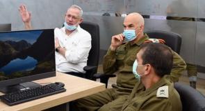 """نائب وزير جيش الاحتلال: """"نحن نقترب من شيء ما"""" بشأن صفقة تبادل أسرى"""