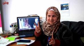 """مشاريع شبابية إبداعية تتنافس على مسابقة أكشن ايد فلسطين """" تفوق الشباب"""""""