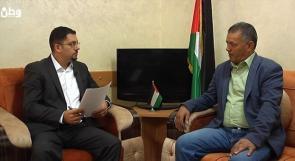أبو عيد لوطن: الحكم المحلي تعاقب منتقديها بالمشاريع ونقف على أبوابها كالشحادين والحكومة مقصرة في دعم صمود المقدسيين
