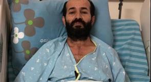 الاحتلال يقرر تجديد الاداري للأسير ماهر الأخرس ونقله لمشفى سجن الرملة