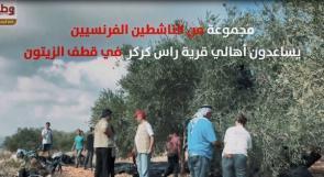 جولة وطن في الريسان: إطلالة ساحرة عكرها وجودهم !!