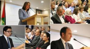 اليونسكو تحتفل ببدء سريان مفعول القرار بقانون بشأن التراث الثقافي المادي