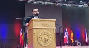 """بسيسو يجدد الدعوة للعمل بشكل واع ومسؤول لإنجاح """"بيت لحم 2020"""""""