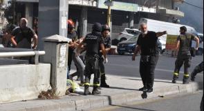 حداد عام في لبنان.. حزب الله يتهم حزب القوات اللبنانية بإشعال اشتباكات الطيونة وعدد القتلى يرتفع إلى 7