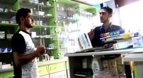 """خاص لـ """"وطن"""": بالفيديو.. غزة.. الهيقي: من """"فكر بغيرك"""" إلى طموح """"سفير النوايا الحسنة"""""""