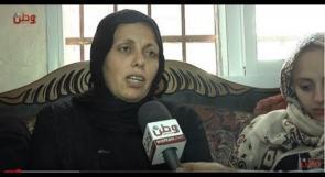 """والدة الشهيد أبو رومي لوطن: """"نسيم ذهب ليجلب شهادته الدراسية فعاد بالشهادة كلها"""""""