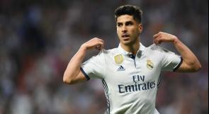ريال مدريد يعلن حجم إصابة أسينسيو