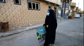 العراق | تسجيل 100 وفاة و2229 إصابة جديدة بكورونا