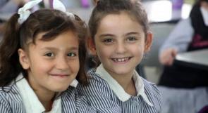 في فلسطين وخارجها.. مليون و300 ألف طالب يبدأون اليوم عامهم الدراسي الجديد