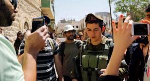 إسرائيل تضيق الخناق على تمويل المنظمات غير الحكومية