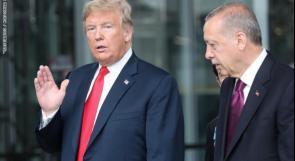 ترامب في رسالة الى اردوغان : لا تكن متصلبا لا تكن احمق