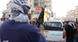 ليتنا نطلق رصاص الانتصار بدحر الاحتلال