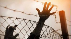 الاحتلال يمنع زيارة المحامين للأسرى المضربين عن الطعام