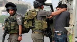 الاحتلال يعتقل أسيرا محررا شرق بيت لحم