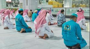 قرار سعودي هام يخص صلاة عيد الأضحى