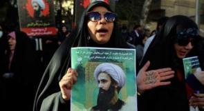 أكثر من ألف شخص تظاهروا ضد السعودية في طهران